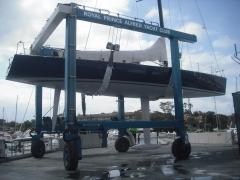RPAYC Boat Yard