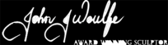 John Woulfe Sculptor